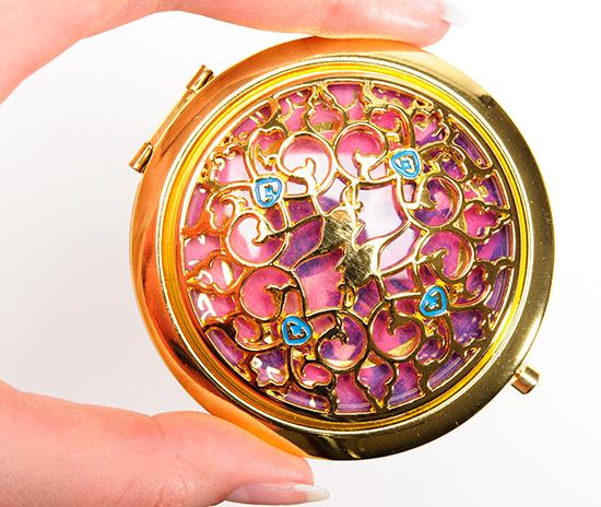 Disney Jasmine The Palace Jewel Compact Mirror