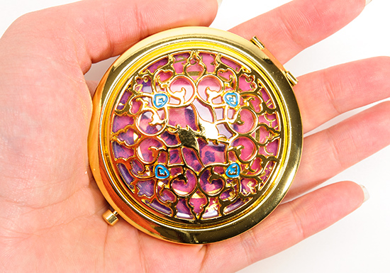 Disney Jasmine The Palace Jewel Compact Mirror