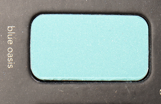 Disney by Sephora Blue Oasis Storylook Eyeshadow