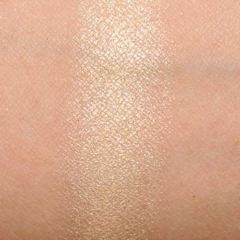 Makeup Geek Rapunzel Eyeshadow Dupes Swatch Comparisons