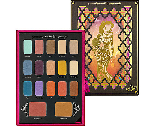 Disney Jasmine Collection by Sephora
