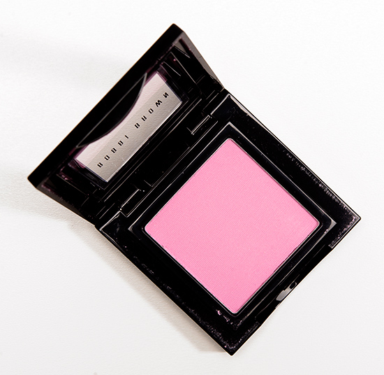 Bobbi Brown Pastel Pink Blush Review Amp Swatches