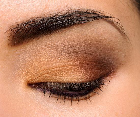 Burberry Dark Spice Complete Eye Palette