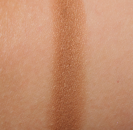 Burberry Pale Nude #1 Sheer Eye Shadow