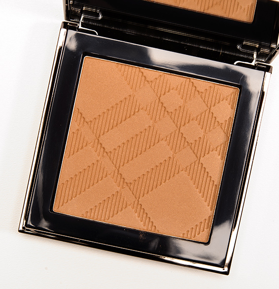 Burberry Summer Glow Warm Glow Natural Bronzer