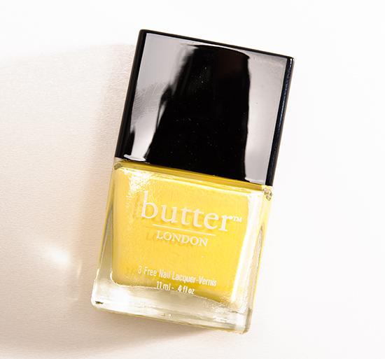 Butter London Jasper Nail Lacquer