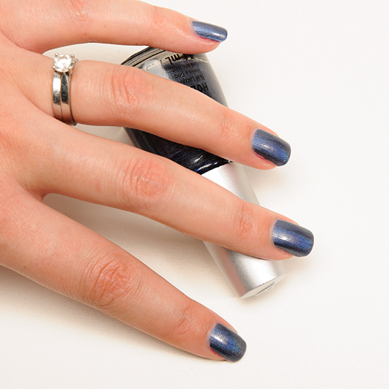 China Glaze Strap On Your Moon Boots Nail Lacquer