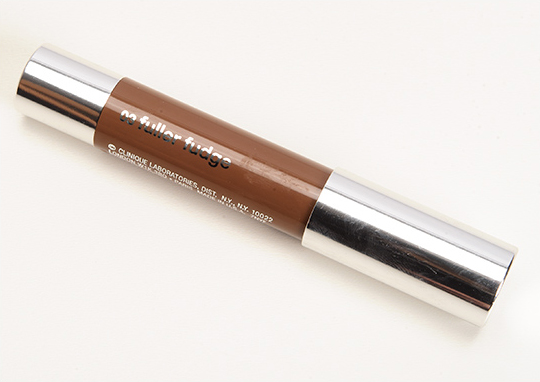 Clinique Fuller Fudge Chubby Stick Shadow Tint