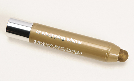 Clinique Whopping Willow Chubby Stick Shadow Tint