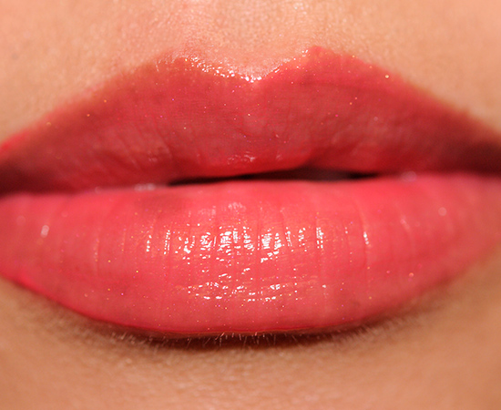 Guerlain Candy Stripe (468) Gloss d'Enfer Maxi Shine