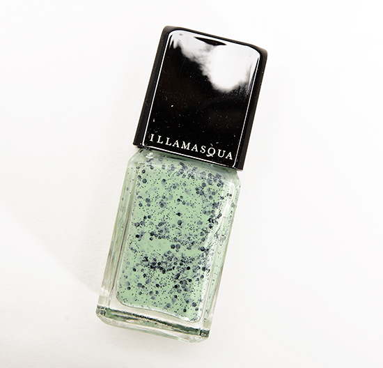 Illamasqua Mottle Nail Varnish