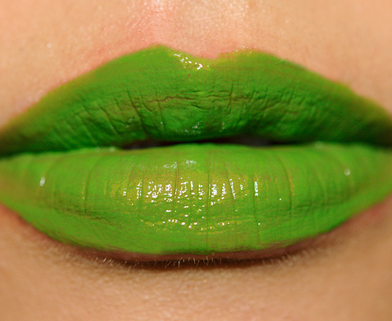 Illamasqua Shoot Intense Lipgloss