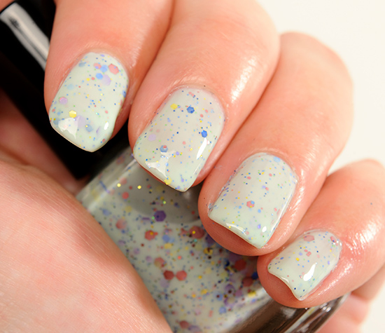 KBShimmer Spring Training Nail Lacquer