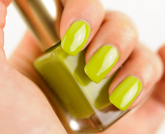 L'Oreal New Money Colour Riche Nail Lacquer