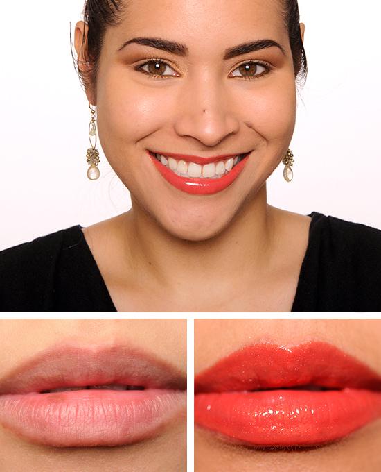 MAC Ablaze Lipstick