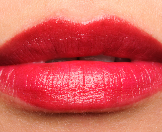 MAC All Out Gorgeous Mineralize Rich Lipstick