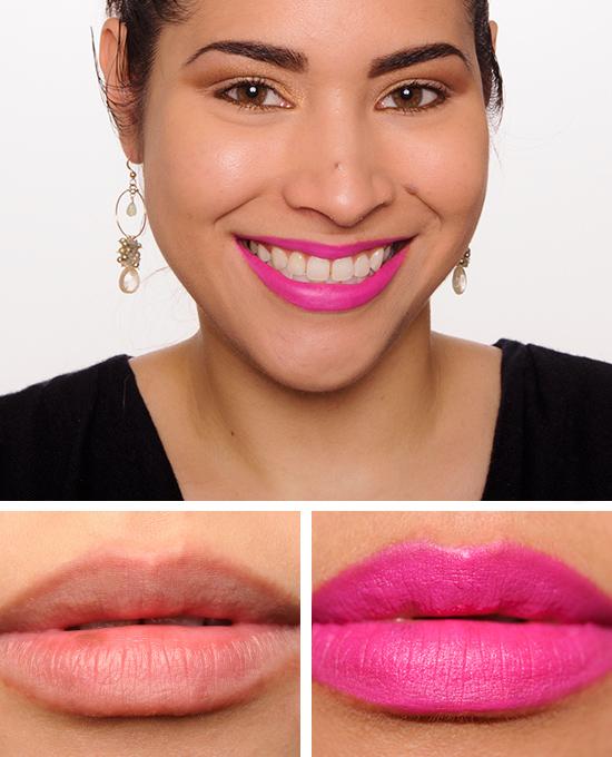 MAC Embrace Me Lipstick