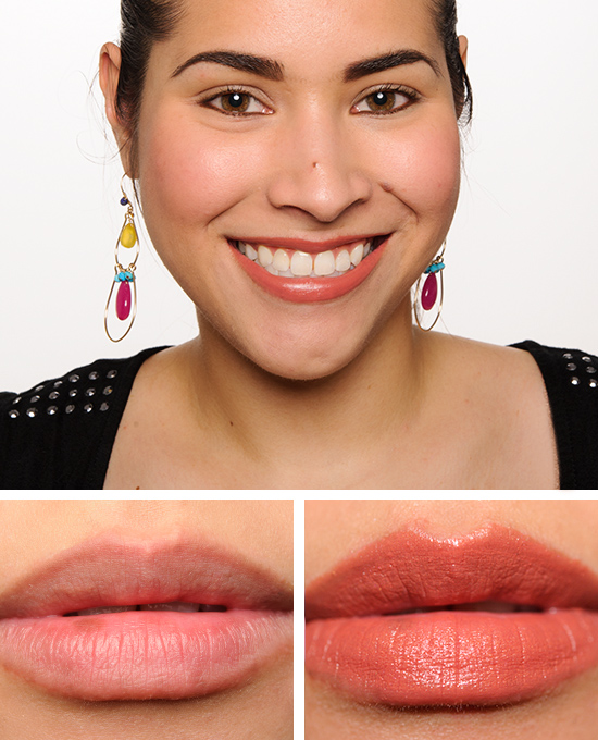 MAC Glamour Era Mineralize Rich Lipstick
