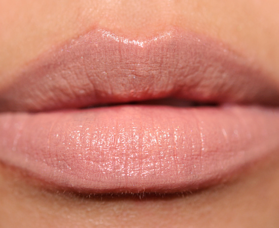 MAC Luxe Natural Mineralize Rich Lipstick
