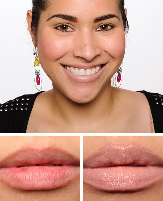MAC Luxe Natural Mineralize Rich Lipstick
