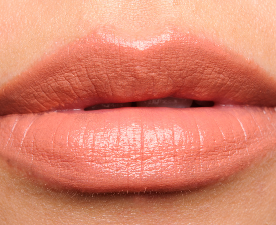 MAC Posh Tone Mineralize Rich Lipstick