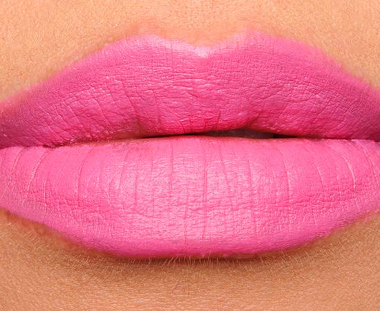 MAC Silly Lipstick