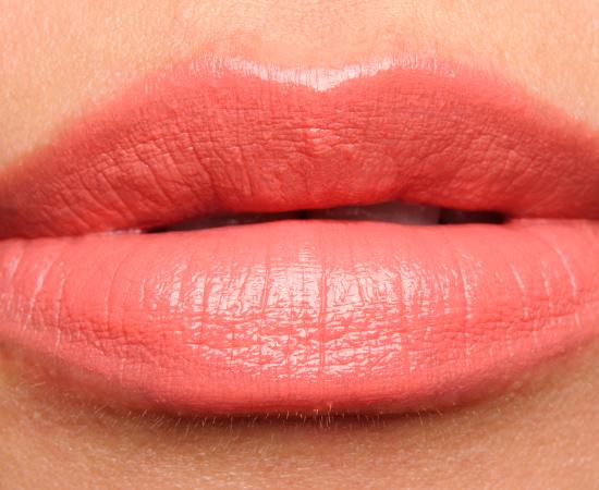MAC Style Surge Mineralize Rich Lipstick