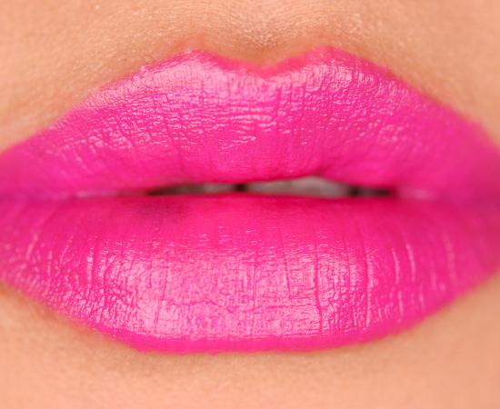 Maybelline Hot Plum ColorSensational Vivids Lip Color