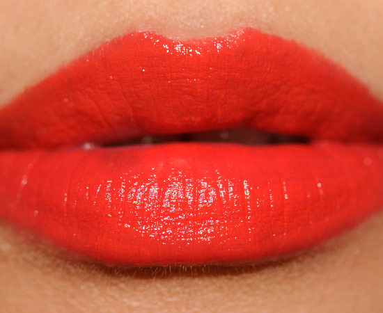 Maybelline Vibrant Mandarin ColorSensational Vivids Lip Color