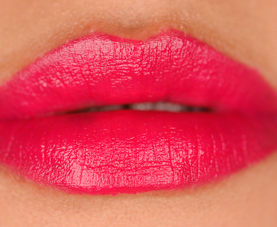 Maybelline Vivid Rose ColorSensational Vivids Lipcolor