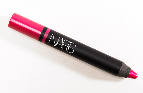 NARS Jardin des Plantes Satin Lip Pencil