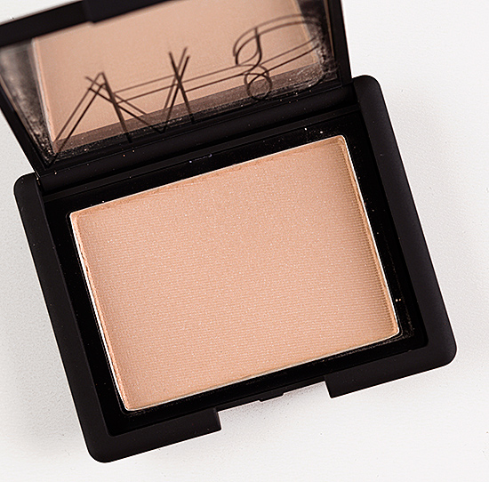 NARS Nico Highlighting Blush
