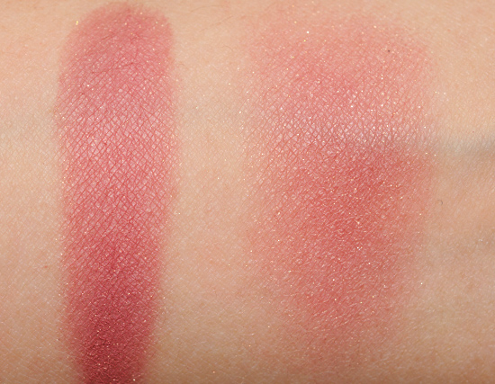 NARS Oasis Highlighting Blush
