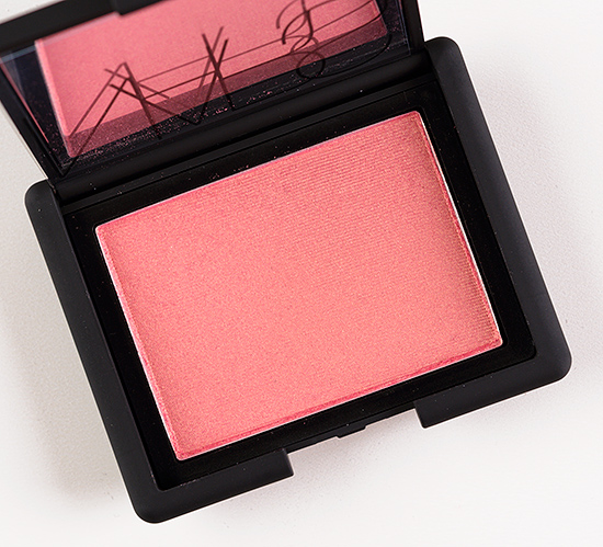 NARS Orgasm Highlighting Blush