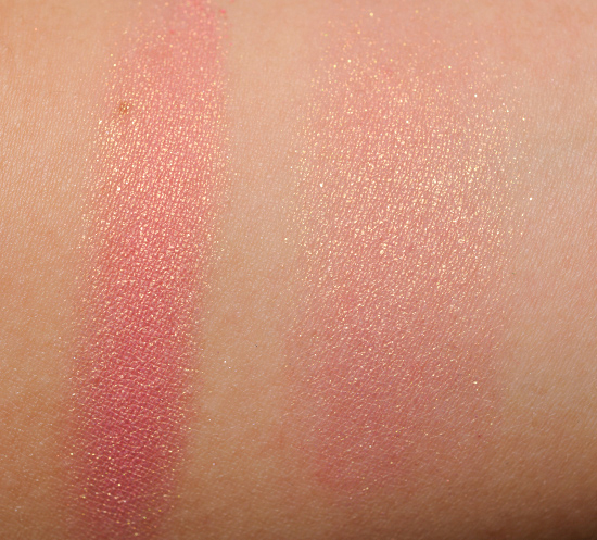 Nars orgasm blush rash