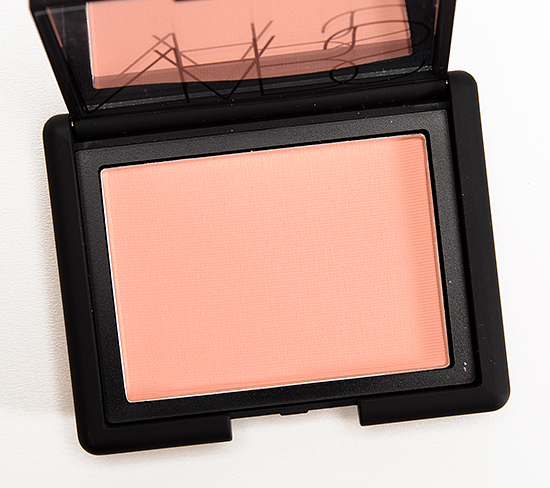 NARS Sex Appeal Highlighting Blush