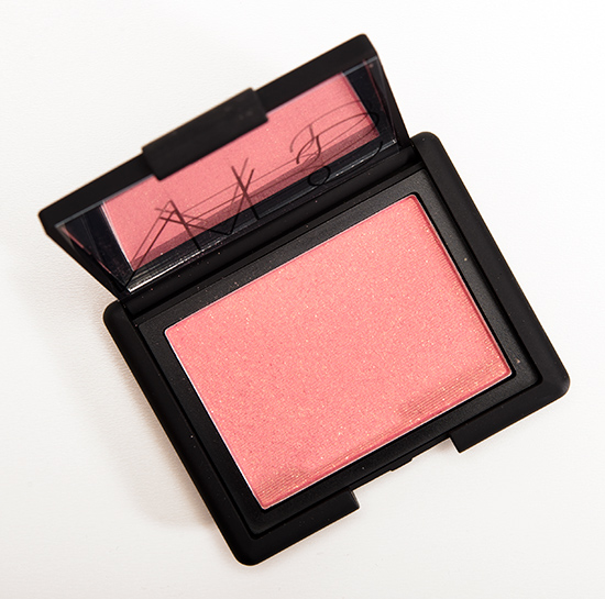NARS Super Orgasm Blush