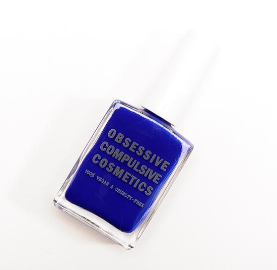 Obsessive Compulsive Cosmetics Pond Nail Lacquer