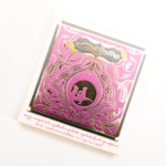 Disney by Sephora Magic Carpet Eyeshadow Palette