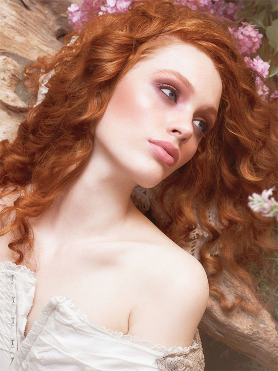 Aveda Art of Nature Collection for Spring 2013