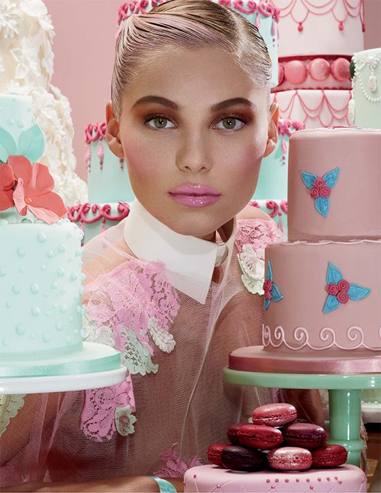 MAC Baking Beauties Collection