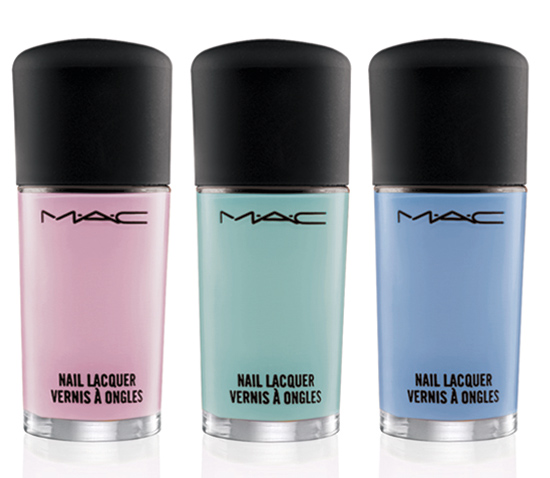 MAC Baking Beauties Collection