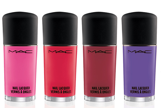 MAC Fashion Sets Collection (2013)