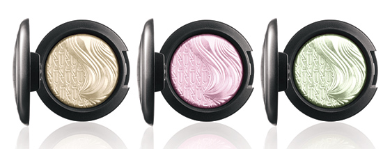 MAC In Extra Dimension Collection (2013)