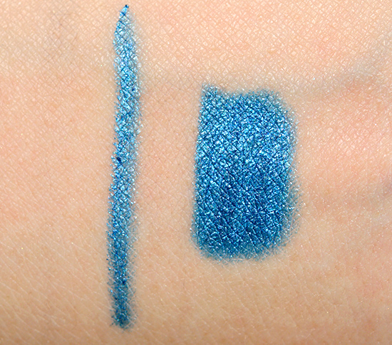 Urban Decay Abyss0 24/7 Glide-On Eye Pencil