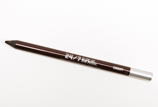 Urban Decay Corrupt 24/7 Glide-On Eye Pencil