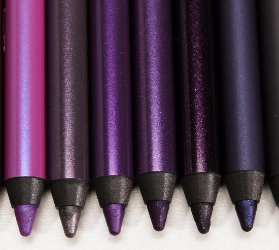 Urban Decay Smoke 24/7 Glide-On Eye Pencil