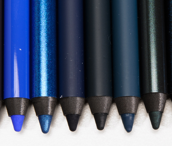 Urban Decay Loaded 24/7 Glide-On Eye Pencil