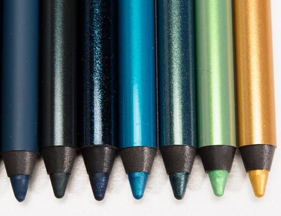 Urban Decay Goldmine 24/7 Glide-On Eye Pencil