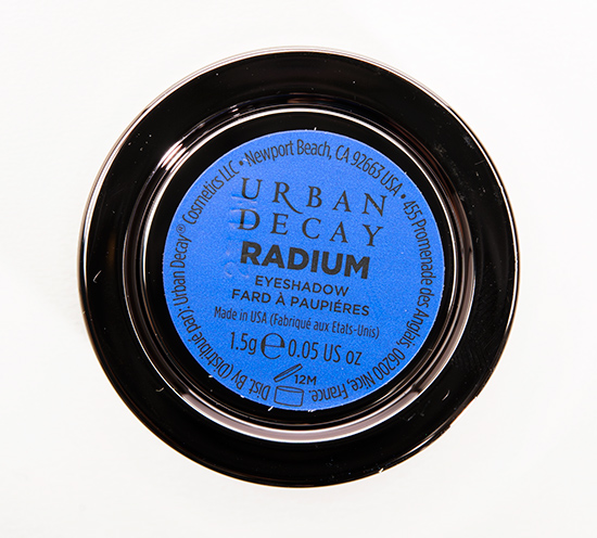 Image result for radium eyeshadow